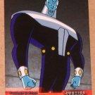 Justice League (Inkworks 2003) Friends and Foes Foil Card FF14- Brainiac EX