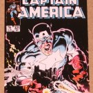 Captain America The First Avenger Movie (Upper Deck 2011) Comic Covers Card C-7 EX-MT