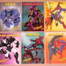 Spider-Man '97 .99 (Fleer/SkyBox 1997) - Single Cards