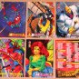 Spider-Man, the Amazing (Fleer 1994) - Single Cards