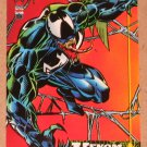 Spider-Man, the Amazing (Fleer 1994) Card #67- Venom EX-MT