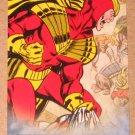 Avengers Kree-Skrull War (Upper Deck 2011) Retro Card R-13 Maximus EX