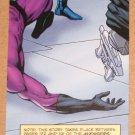 Avengers Kree-Skrull War (Upper Deck 2011) Untold Tales The Debt Card 2-9 EX