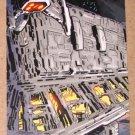 Avengers Kree-Skrull War (Upper Deck 2011) Untold Tales The Fall Card 3-2 EX
