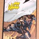 Avengers Kree-Skrull War (Upper Deck 2011) Untold Tales The Fall Card 3-23 EX