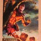 Spider-Man, Fleer Ultra (1995) Gold Foil Signature Card #67- Carrion EX