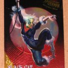 Spider-Man, Fleer Ultra (1995) Golden Web Card #1- Black Cat EX
