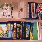 G.I.Joe 30th Salute (Comic Images 1994) - Lot of 30 Cards EX