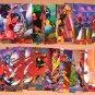DC versus Marvel (Fleer/Skybox 1995) - Lot of 28 Cards EX