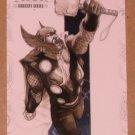 Thor Movie (Upper Deck 2011) Concept Series Card C9 EX