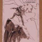 Thor Movie (Upper Deck 2011) Concept Series Card C7 EX