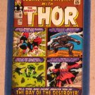 Thor Movie (Upper Deck 2011) Comic Covers Card T3 VG