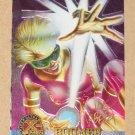 X-Men All Chromium, Fleer Ultra 1995 - Gold-foil Signature Card #20- Boomer MC