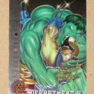 X-Men All Chromium, Fleer Ultra 1995 - Gold-foil Signature Card #83- Department H VG