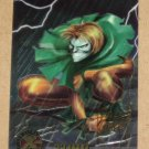 X-Men All Chromium, Fleer Ultra 1995 - Gold-foil Signature Card #79- Toad EX-MT