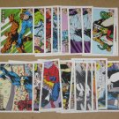 Marvel Bronze Age (Rittenhouse 2012) - Lot of 20 Cards EX