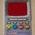 Marvel Vision (Fleer/SkyBox 1996) Encryptalyzer Card VG