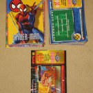 Marvel Vision (Fleer/SkyBox 1996) - Near Card Set 98/100 EX
