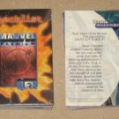 Marvel Premium QFX (Fleer/SkyBox 1997) - Near Card Set 71/72 VG