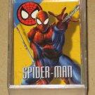 Marvel Vision (Fleer/SkyBox 1996) Card Set NM