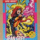X-Men Series 1 (Impel 1992) Card #24- Jean Grey EX-MT
