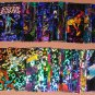 Silver Surfer (Comic Images 1992) - Lot of 56 Cards VG