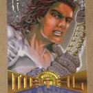 Marvel Metal (Fleer 1995) Silver Flasher Card #105- Mondo EX