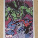 70 Years of Marvel Comics (Rittenhouse 2010) Metalic Ink Parallel Card #56- 2099 Unlimited 1993 EX