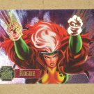 Flair '95 Marvel Annual (Fleer 1995) PowerBlast Card #4- Rogue EX