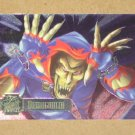 Flair '95 Marvel Annual (Fleer 1995) PowerBlast Card #23- Demogoblin VG