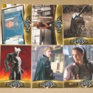 Thor Movie (Upper Deck 2011) - Single Cards