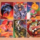 Spider-Man, Fleer Ultra (1995) - Single Cards