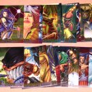 X-Men All Chromium, Fleer Ultra 1995 - Lot of 21 Cards EX