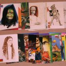Star Wars Galaxy Series 1 (Topps 1993) - Lot of 23 Cards EX