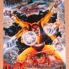 Spider-Man, Fleer Ultra (1995) Gold Foil Signature Card #146- Doppel Shock EX