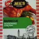 Sri Lankan Ma's Kitchen Barbecue Spice Mix 50g 1.8 oz for Chicken and Other Meats