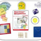 RightStart Math Starter Kit Level A