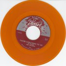 Orchids ~ You're Everything To Me*Mint-RARE ORANGE WAX !