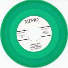 El Venos ~Lonely Girl*Mint-GREEN WAX !