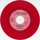 MARKEYS ~ You Got Me On A String*Mint-45*RARE RED WAX !