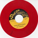 Starlettes ~Please Ring My Phone*Mint-45*RED WAX !