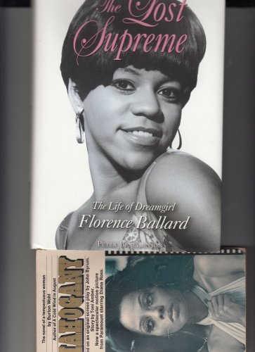 SUPREMES * Diana & Florence~Books