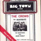 BIG TOWN REVIEW ~ Magazine #2 Crows *