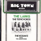 BIG TOWN REVIEW ~ Magazine #3 Teenchords *