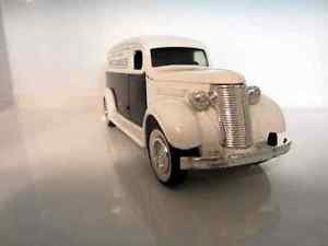 SEE'S CANDIES 1938 PANEL TRUCK *