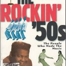 THE ROCKIN' 50s ~RARE 1ST ED/PB *