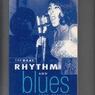 THE REAL RHYTHM AND BLUES ~RARE 1ST ED/PB *