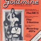 GOLDMINE ~ Magazine #36 MC-5 *