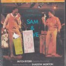 TIME BARRIER EXPRESS ~ Magazine #26 Sam & Dave *