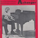RECORD EXCHANGER ~R&B,Doo Wop & R&R Magazine #21*